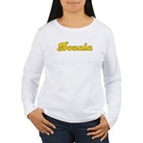 Retro Douala (Gold) T-Shirt