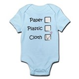 Cute Kid friendly Infant Bodysuit