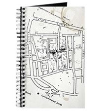 John Snow Cholera map Journal