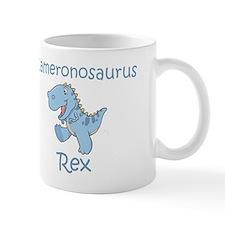 Cameronosaurus Rex Mug