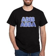 Retro Adis Abba (Blue) T-Shirt