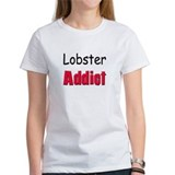 Lobster Addict Tee