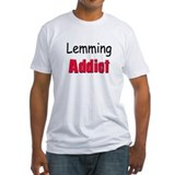 Lemming Addict Shirt