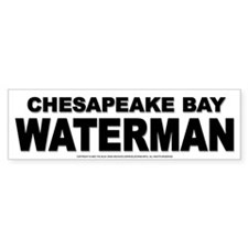 Chesapeake Bay Waterman