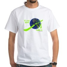 IT'S YOUR PLANET - PADDLE IT. Shirt