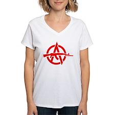 AK-47 Anarchy Symbol Shirt