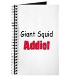 Giant Squid Addict Journal
