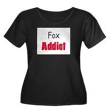 Fox Addict T