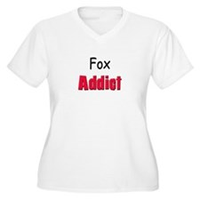 Fox Addict T-Shirt
