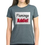 Flamingo Addict Tee