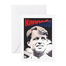 RFK '68 Greeting Card