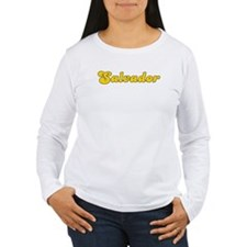 Retro Salvador (Gold) T-Shirt