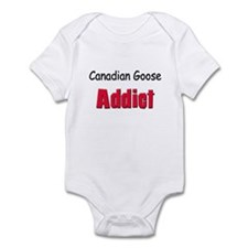 Canadian Goose Addict Infant Bodysuit