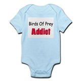 Birds Of Prey Addict Onesie