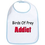 Birds Of Prey Addict Bib