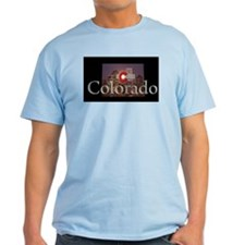 Cute Colorado nights T-Shirt