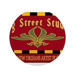Fig Street Studio Sign 3.5
