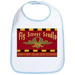 Fig Street Studio Sign Bib