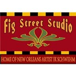 Fig Street Studio Sign Fulfillment