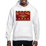 Fig Street Studio Sign Hooded Sweatshirt