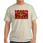 Fig Street Studio Sign Light T-Shirt