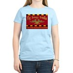 Fig Street Studio Sign Women's Light T-Shirt