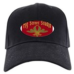 Fig Street Studio Sign Black Cap