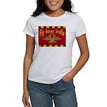 Fig Street Studio Sign Women's T-Shirt