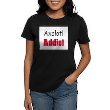 Axolotl Addict Tee