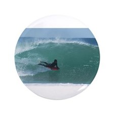 "Surf and Bodyboard 3.5"" Button (100 pack)"