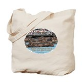 SF Pier 39 Sea Lions - Tote Bag