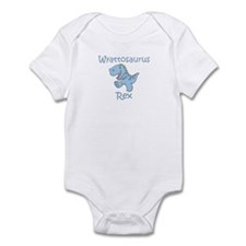 Wyattosaurus Rex Infant Bodysuit