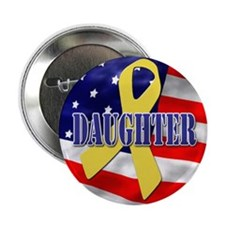 """Daughter 2.25"""" Button"""