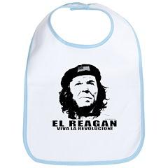 El Reagan Viva Revolucion Bib