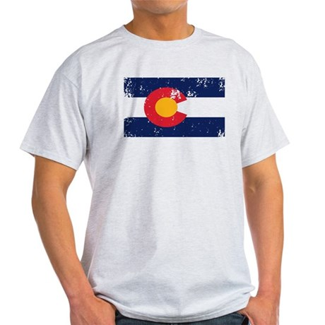 colorado Light T-Shirt