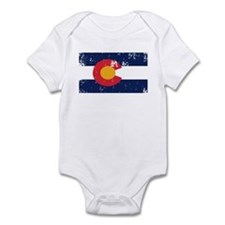 colorado Infant Bodysuit