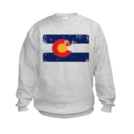 colorado Kids Sweatshirt