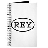 REY Oval Journal