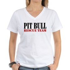 PitBull Rescue Team Shirt
