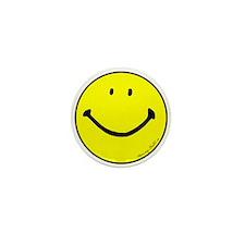 """""""Signature Smiley"""" Mini Button (10 pack)"""