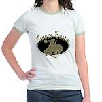 Bronco Buster Jr. Ringer T-Shirt