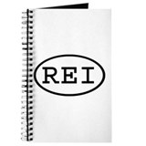 REI Oval Journal