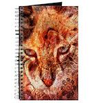Wood Cat Journal