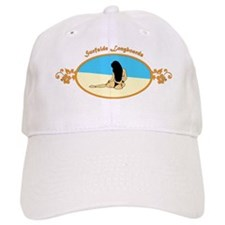 Surfside Longboards Baseball Cap