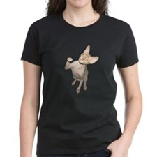Hairless Cat Tee