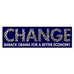 Change: Barack Obama for Economy