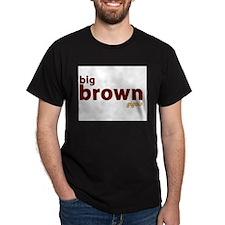 Big Brown Gigolo T-Shirt