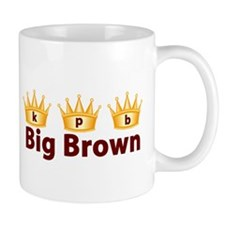 Triple Crown Mug