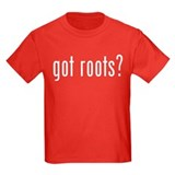 got roots T