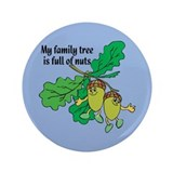 "Full of Nuts 3.5"" Button"